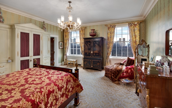 NY Apartment Below Heiress Huguette Clarks Coop Lists