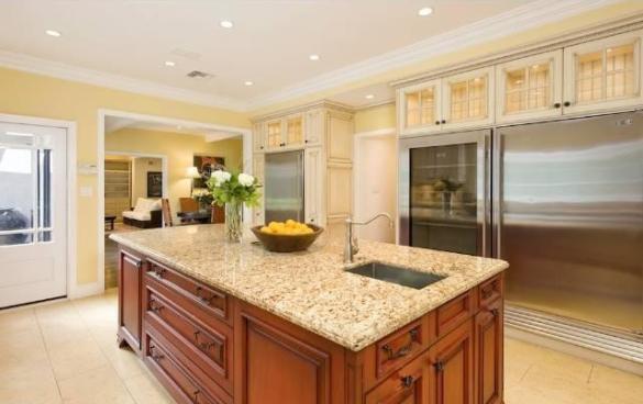 Phat Real Estate Kimora Lee Simmons ReLists Beverly Hills Home  Realtorcom