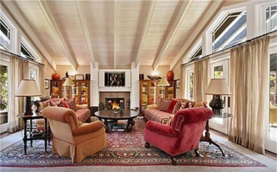 Island Living: Luxury Home on Santa Catalina for $7.5 Mil ...