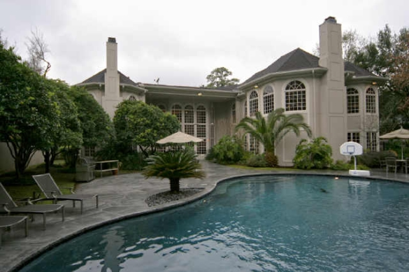 The Great House of Yao Rockets Great Lists in Houston for