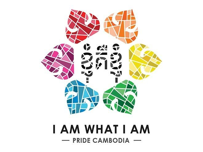Gay pride Siem Reap