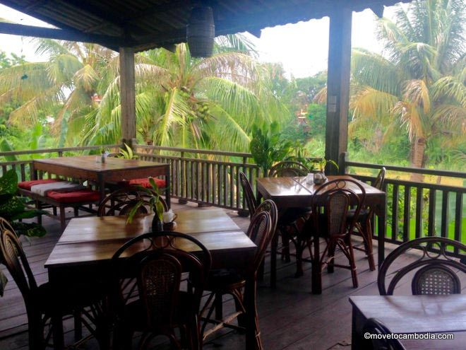 What 39 s new in battambang 39 s restaurant scene move to cambodia for Balcony restaurant bar