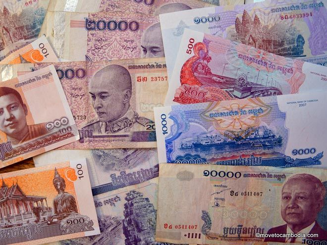 Cambodian currency: Everything you need to know