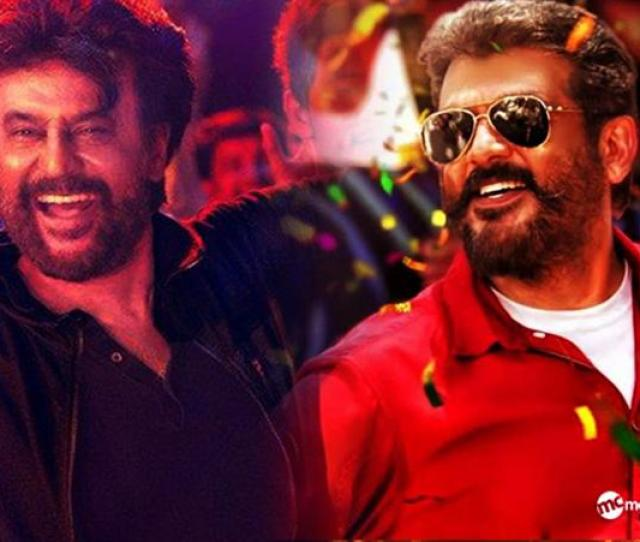 Petta Vs Viswasam The Big Face Off