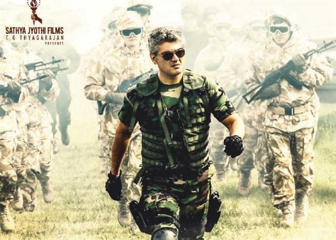 Vivegam USA Theatre List Tamil Movie Music Reviews and News
