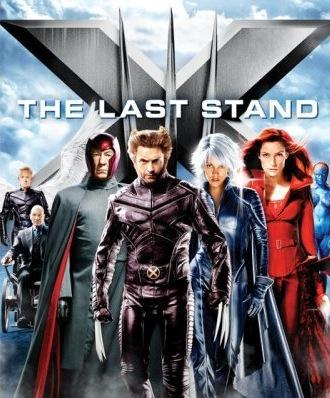 X-Men: The Last Stand Photo