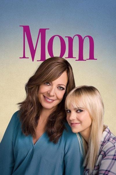 Mom - Season 5 Watch Online on Original Movies123
