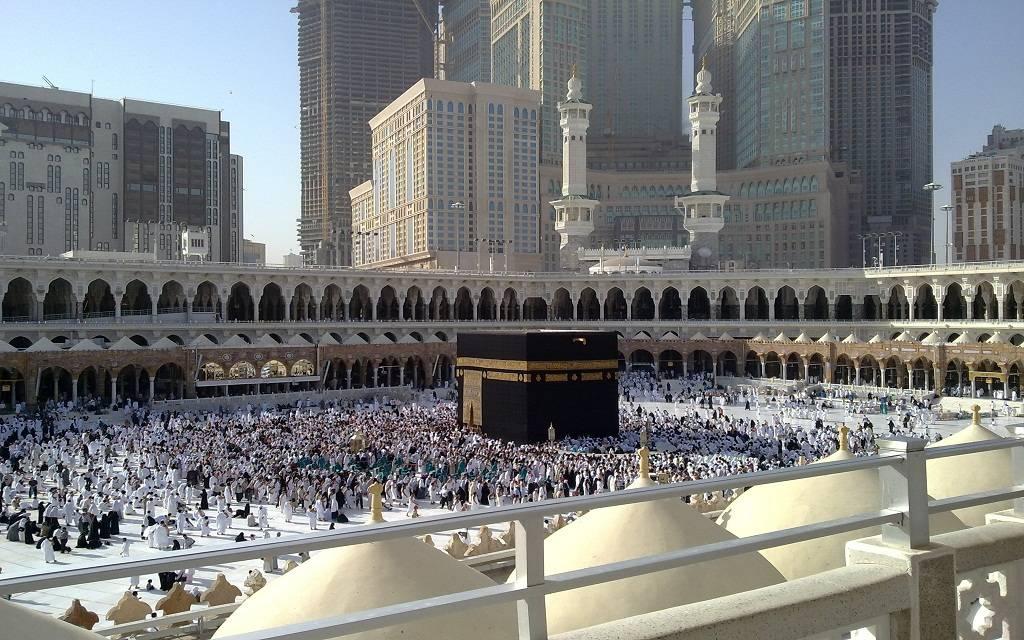 موقع مباشر السعودية عاجل منح شركات حجاج الداخل بالسعودية