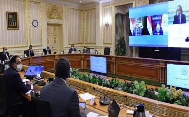 الوزراء المصري: صرف الإعانة للعاملين بقطاع السياحة مستمر حتى نهاية العام