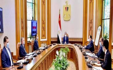 """بمساهمة """"البترول"""" لأول مرة منذ سنوات.. مؤشرات إيجابية لموازنة مصر خلال 2019-2020"""