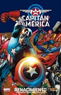 capitan america reborn