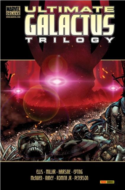 galactus trilogy
