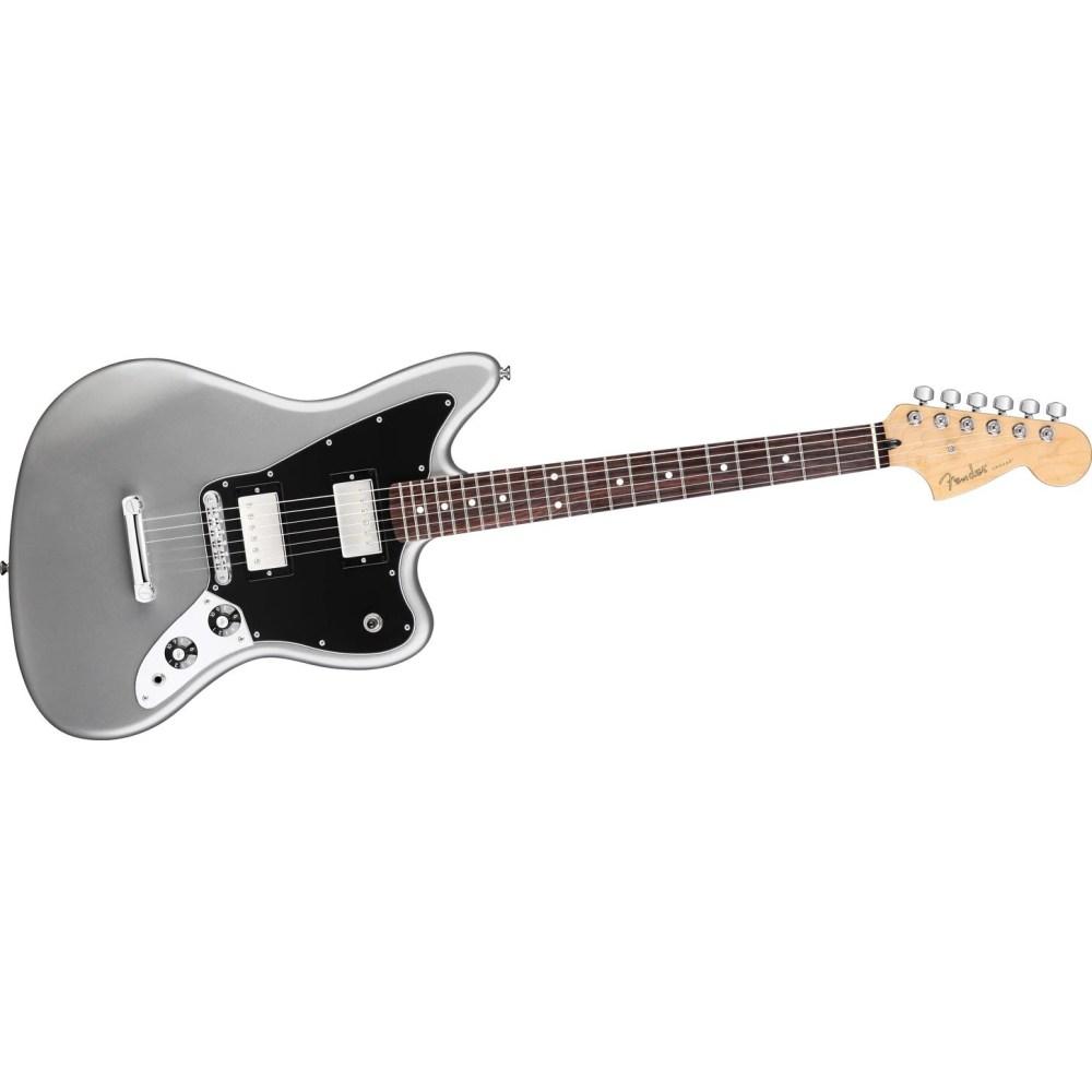 medium resolution of fender blacktop jaguar hh electric guitar 56 fender telecaster wiring diagram