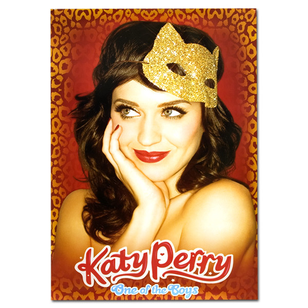 Because the Internet needs more pics of Katy Perry
