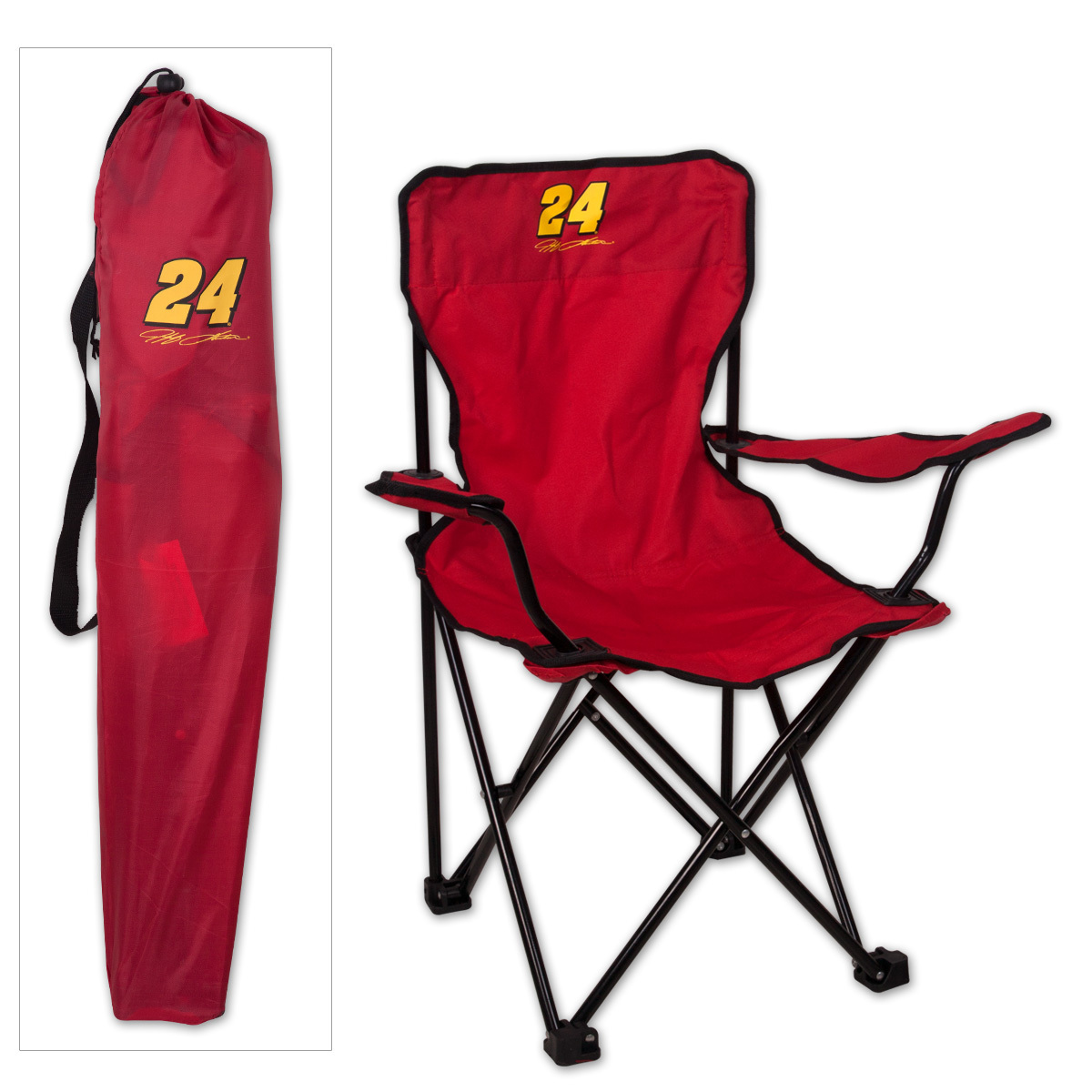 youth folding chair makeup vanity with wheels jeff gordon
