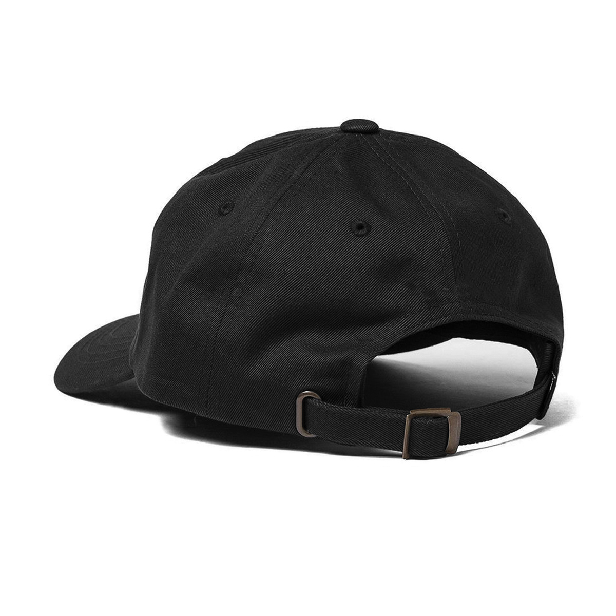 BIG3 BLACK DAD HAT Shop the BIG3 Official Store