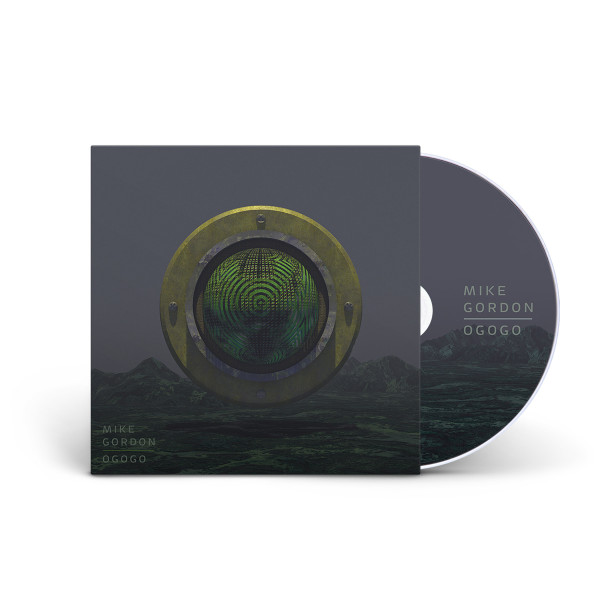 mike gordon ogogo cd