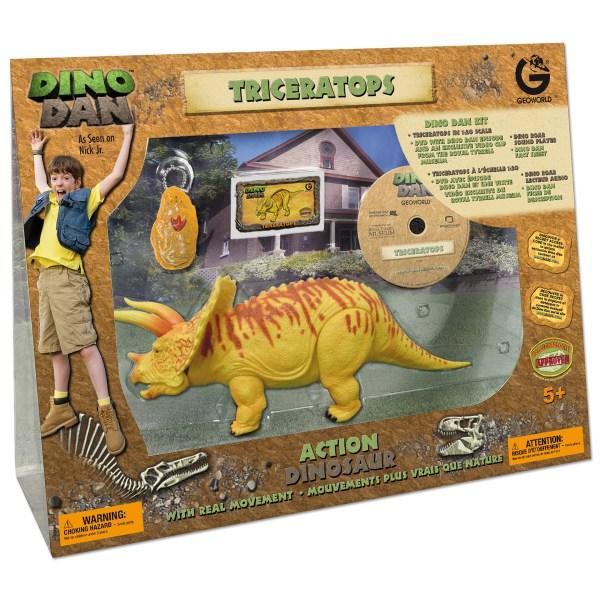 Dino Dan Dinosaurs