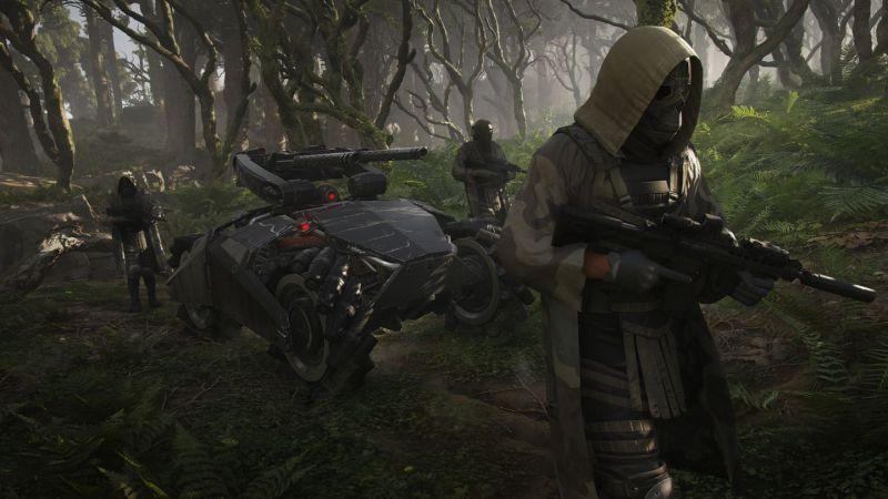 Znalezione obrazy dlazapytania Tom Clancy's Ghost Recon: Breakpoint