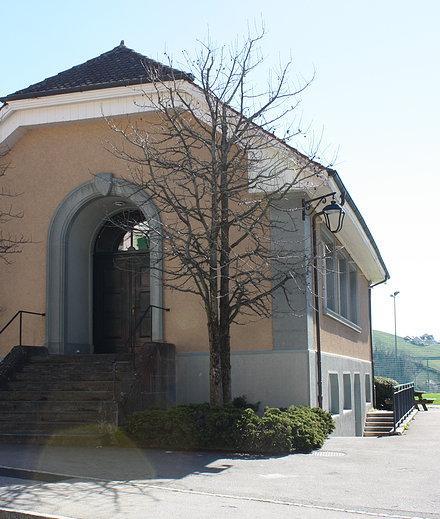 Grande Salle de Savuit  Montreux Riviera