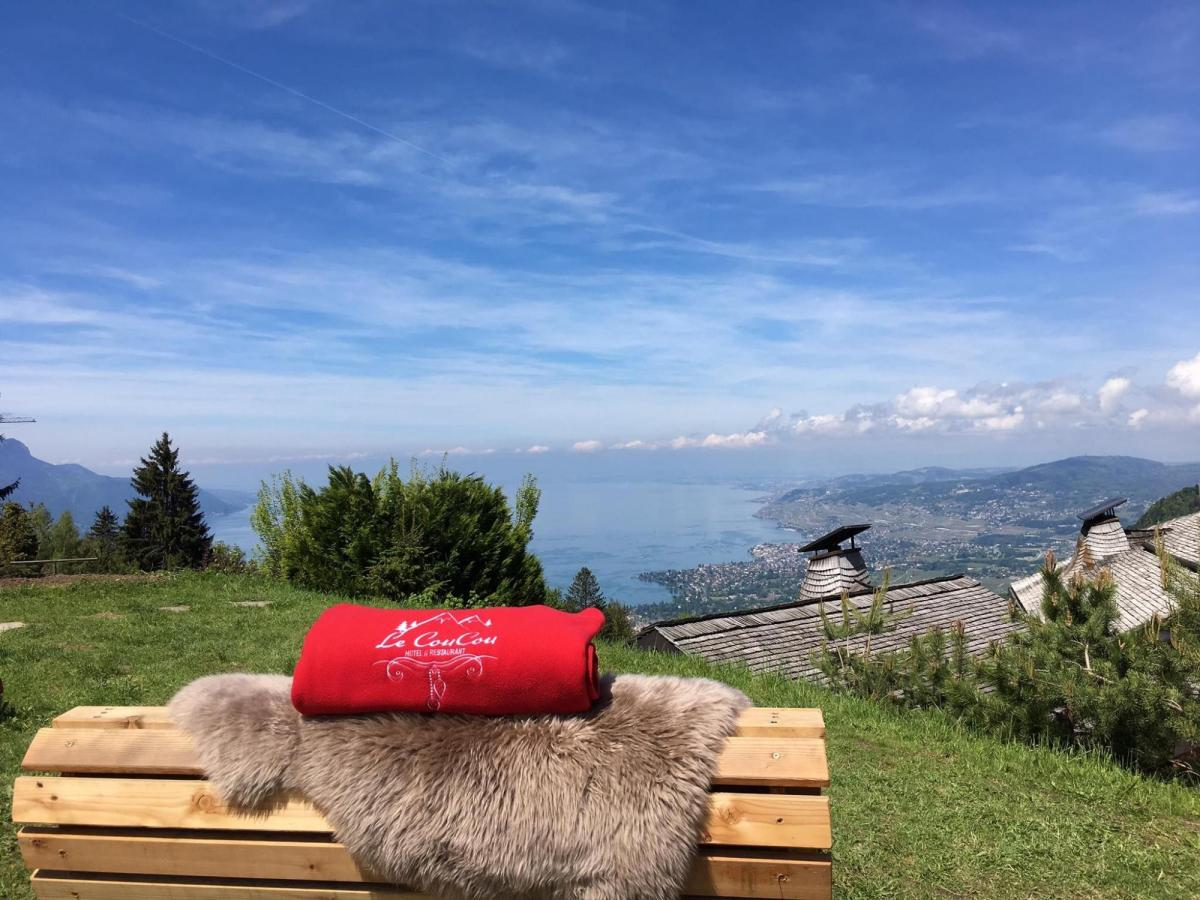 Image result for coucou montreux