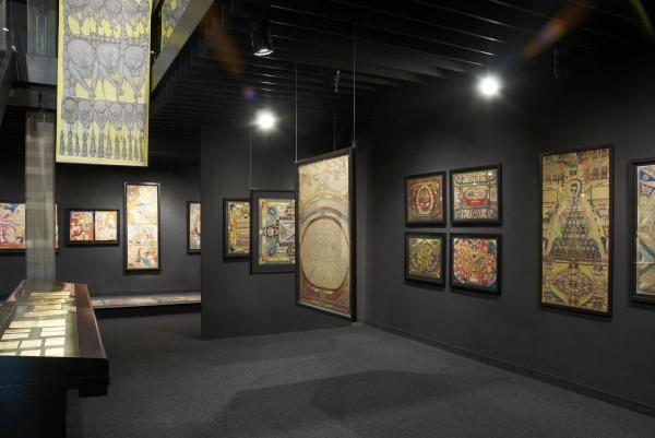 Collection De L'art Brut - Lausanne Tourisme