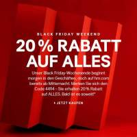H&M Black Friday 2018  Angebote & Deals - mydealz.de