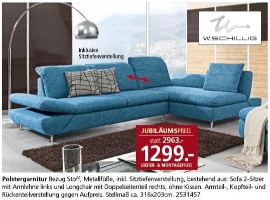 Schillig Sofa Taoo Preis   Conceptstructuresllc.com