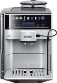 Saturn National Kaffeevollautomat SIEMENS EQ6 TE603501DE ...