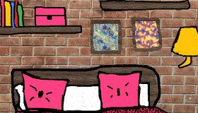 Bedroom design games
