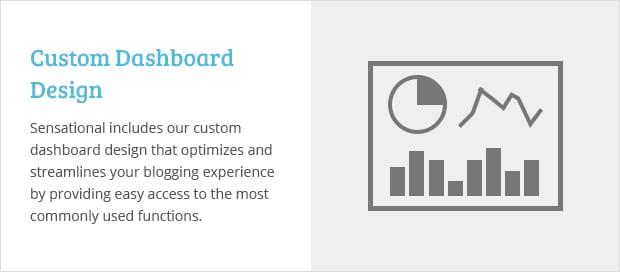Custom Dashboard Design