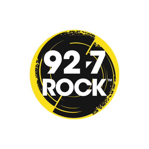 CJRQ-FM 92.7 Rock - listen live