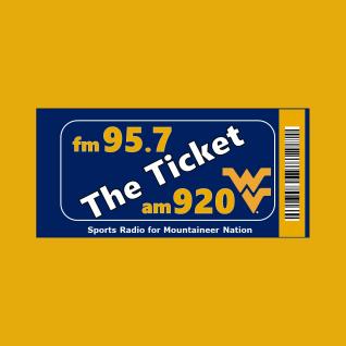 95.7 The Ticket AM 920 WMMN. listen live