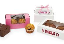 Cake Boxes Bakery Boxes Nashville Wraps