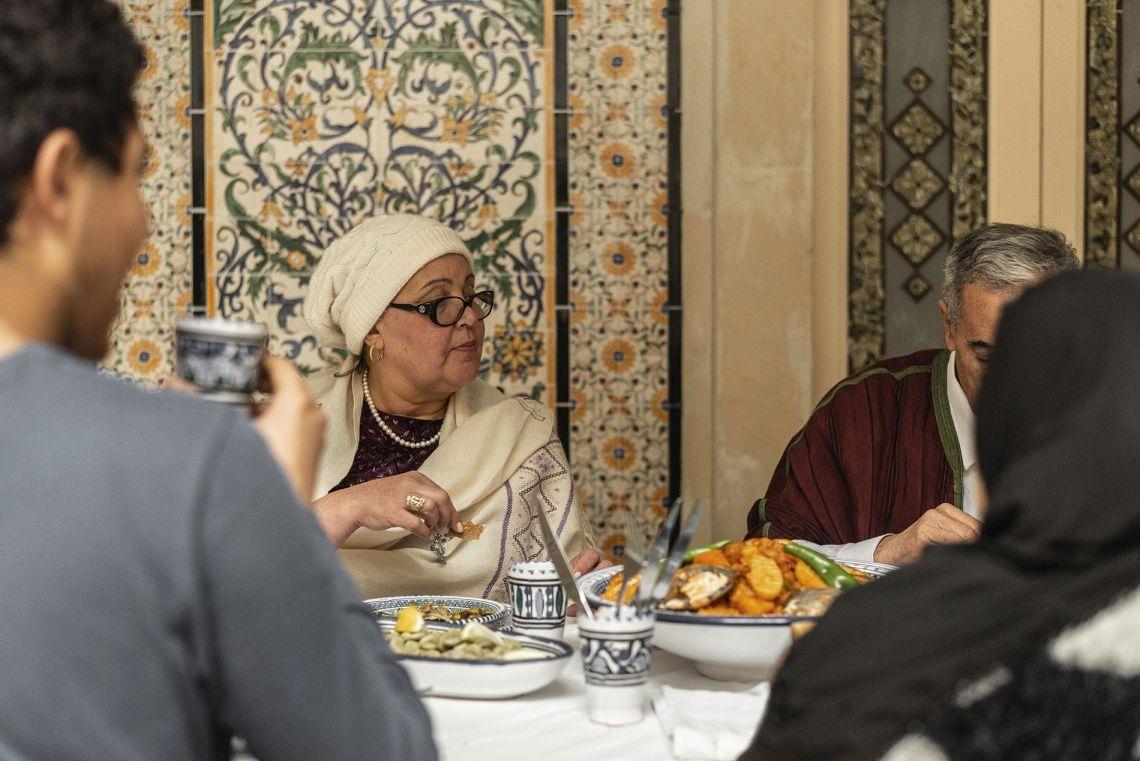 Breaking Bread: Coastal Cuisine in Tunisia