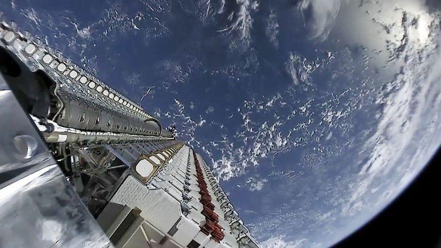 Perjudicarán los satélites Starlink de Elon Musk a la astronomía? |  National Geographic