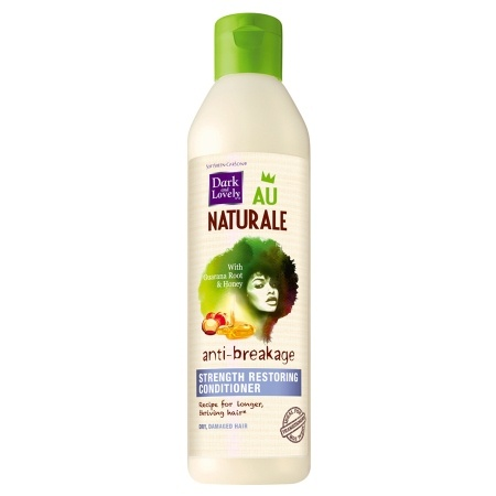 dark and lovely au naturale strength restoring conditioner naturallycurly