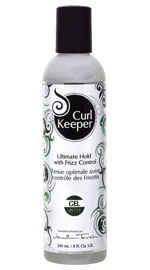 curly hair solutions curl keeper gel naturallycurly
