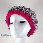 Hot Head Deep Conditioning Heat Cap