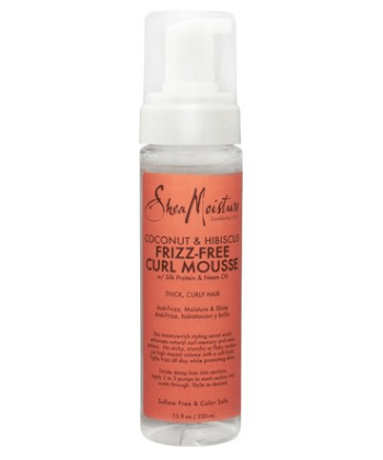 19 silicone free hair products