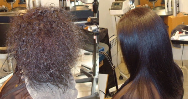 The Pros And Cons Of Keratin Treatments