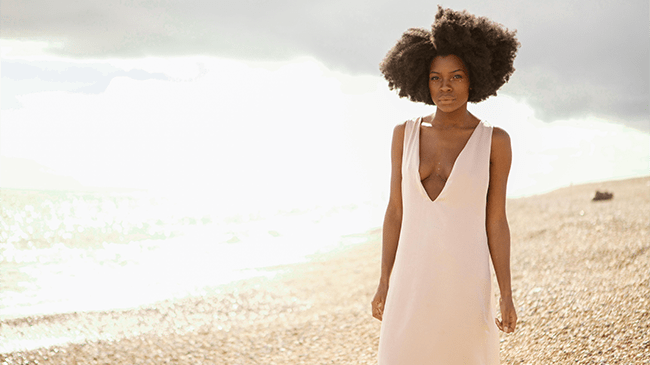 5 Summer Natural Hair Must-Haves...