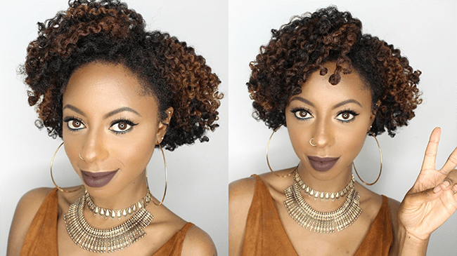 How To Grow 4c Hair Curlynikki Natural Hair Care