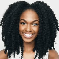 Different Braiding Patterns for Crochet Braid Extensions