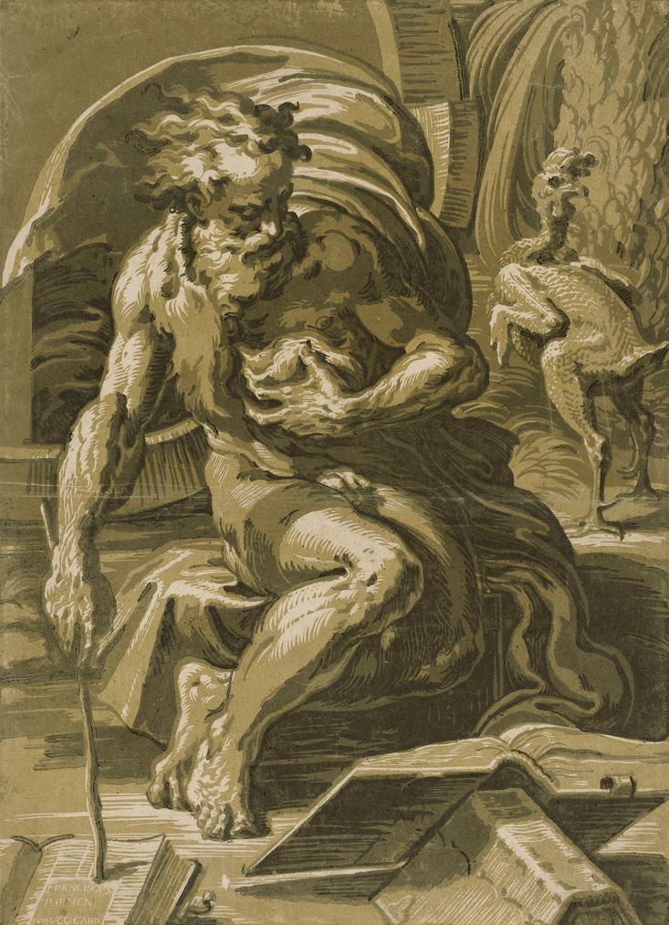 Gilman_Diogenes
