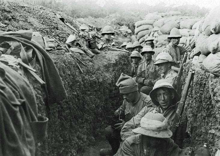 Image result for world war i