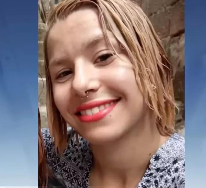Foragida por desfigurar e esconder corpo da ex-namorada é presa em Florianópolis