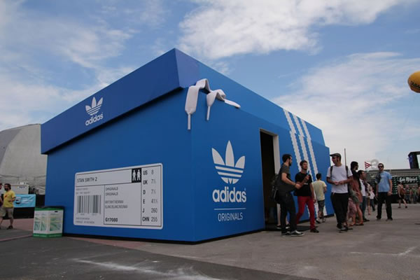 Image result for pop up stores