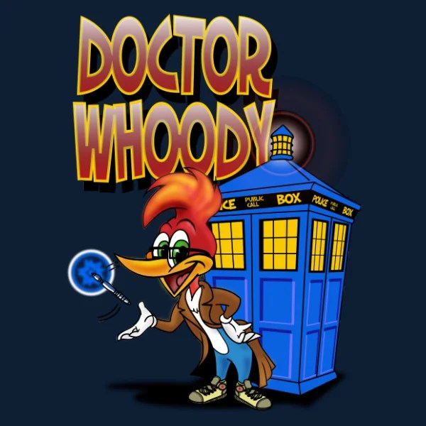 Doctor-Whoody