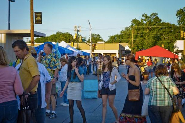 A Guide to DallasFort Worth Street Festivals for 2018